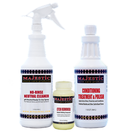 Polished Marble Repair Kit marble, polish, paste, etch, water mark, scratch, neutral cleaner, repair, kit, counter top, bathroom, conditioning treatment, easy to use,