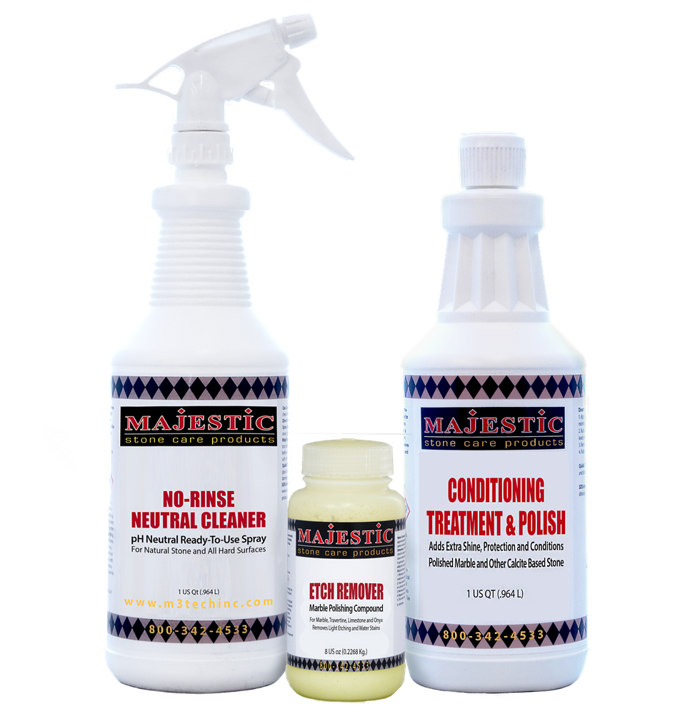 Polished Marble Repair Kit
